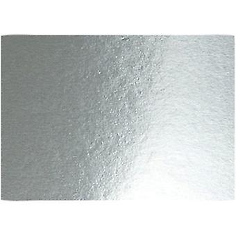 Metallic Foil Card A4 280g 10 silver