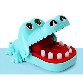 Board Game Mouth Dentist Bite Finger Toy