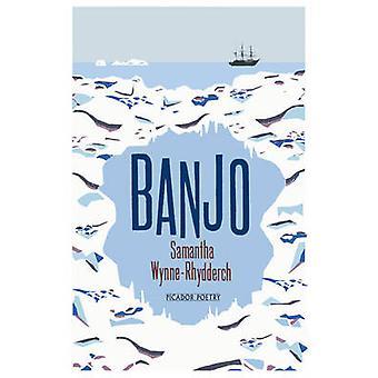 Banjo fra Samantha WynneRhydderch