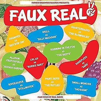 Various Artist - Faux Real II [Vinyl] USA import