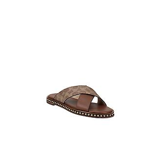 Coach | Hailey Slide Sandals