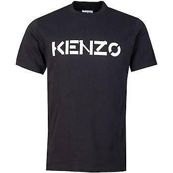Kenzo Logo T-skjorte