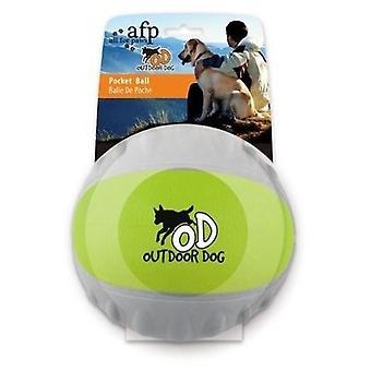 AFP Pocket Pelotas, дверь собаки (собак, игрушки & спорта, шарики)
