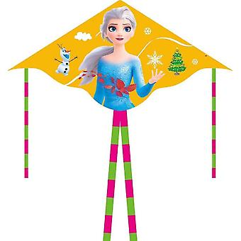 Children's Cartoon Long-tailed Double-tailed Kite