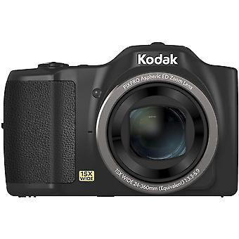 FengChun FZ152 Pixpro freundlicher Zoom Digitalkamera 16 MP schwarz