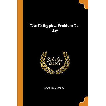 O problema das Filipinas a-dia