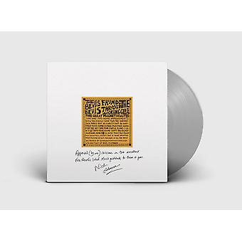 Bevis Frond – Bevis genom Looking Glass (The Great Magnet Disaster) Limited Edition Transparent Vinyl