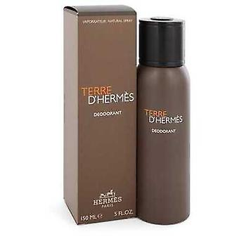 Terre D'hermes By Hermes Deodorant Spray 5 Oz (men) V728-548855