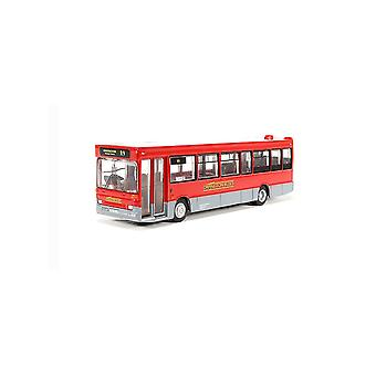 Plaxton Pointer Dart Diecast Model Bus