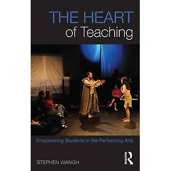 Mitt i undervisningen av Stephen Wangh
