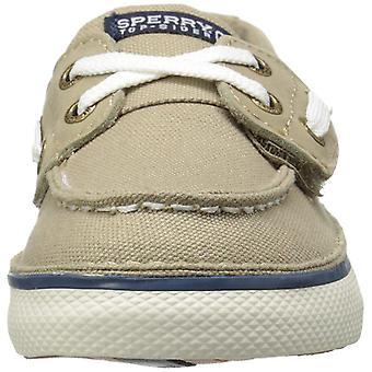 Sperry Cruz Alternative Closure Boat Shoe (Toddler/Little Kid)