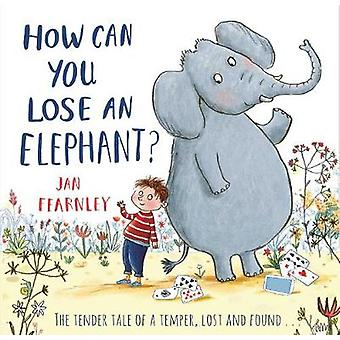 How Can You Lose an Elephant
