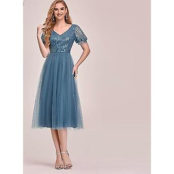 Evening Dresses For Woman. Party Night Pretty A-line Dress
