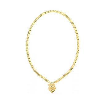 Guess jewels necklace ubn20050