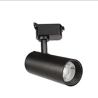 Светодиодный свет дорожки, рельсовая прожекторная лампа для освещения домашнего окна
