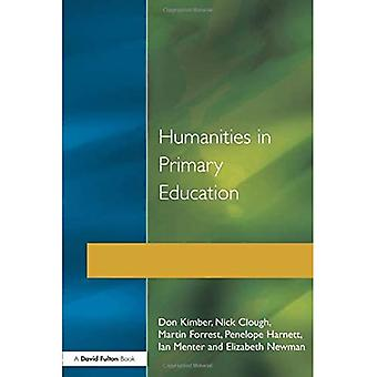 Humanities in Primary Education History, Geography and Religious Education in the Classroom