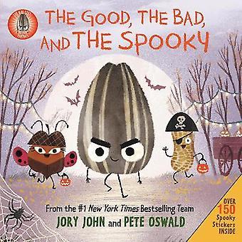 La mauvaise graine présente le bon le mauvais et l'effrayant