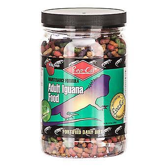 Rep Cal Adult Iguana Food - 10 oz