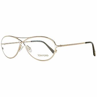 Cadre Unisexe'Spectacle Tom Ford FT5160-55028 (ø 55 mm)