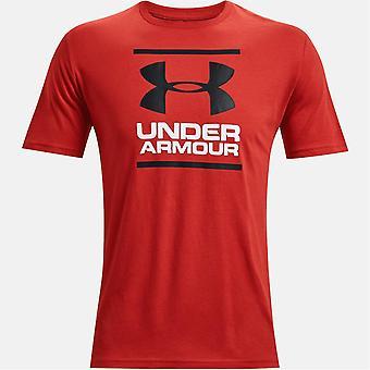 Under Armour UA GL Foundation T Shirt Hommes