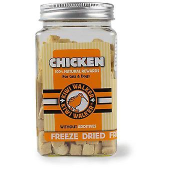 Kiwi Walker Freeze-Dried Chicken Snack  (Dogs , Treats , Natural Treats)