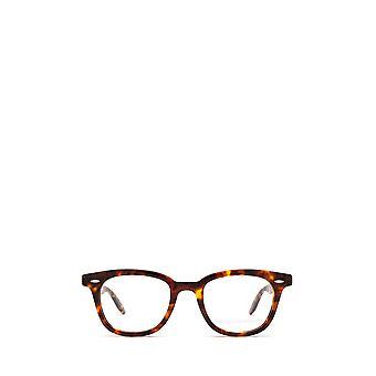 Barton Perreira BP5273 chestnut unisex eyeglasses