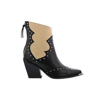 Bronx New-Kole Black 34184A738 shoe