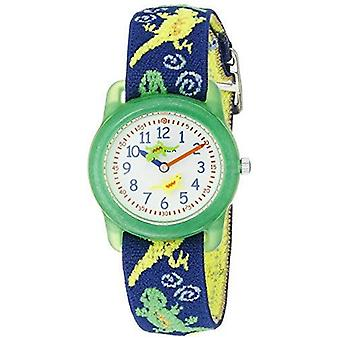 Timex Kids ' GECKOS stretch Band Watch (T72881)