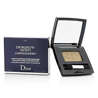 Christian Dior Diorshow Mono lśniące, zadymionych nasycony Pigment Smoky Eyeshadow - # 564 ognia - 1.8g/0.06oz