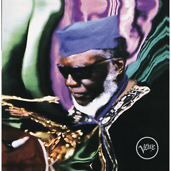 Pharoah Sanders - Message From Home [CD] USA import
