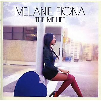 Melanie Fiona - Mf Life-Deluxe Edition [CD] USA import