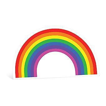 Over the Rainbow Cardboard Cutout / Standee / Standup