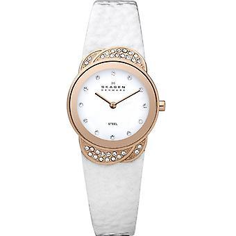 Skagen Dame Watch 818SRLW