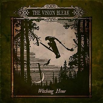Vision Bleak - Witching Hour [CD] USA import