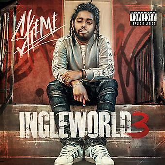 Skeme - Ingleworld 3 [CD] USA import
