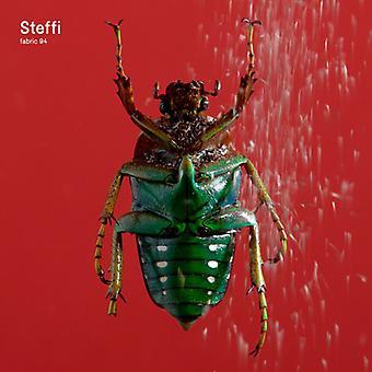 Steffi - Fabric 94 [CD] USA import
