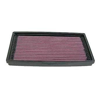 K&N 33-2819 High Performance Replacement Air Filter