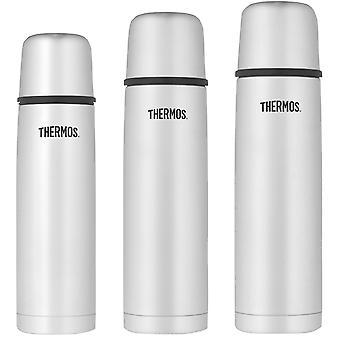 Thermos tyhjiö eristää ruostumattomasta teräksestä kompakti juoma pullo
