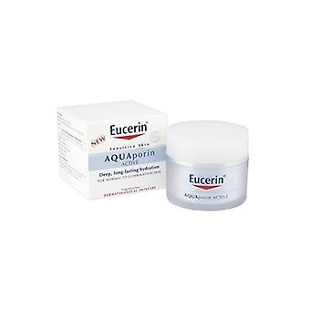 Eucerin AQUAporin ativo para Normal para pele mista