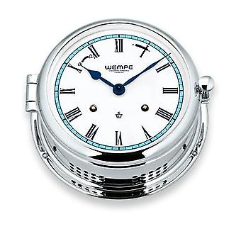 Wempe chronometer works Admiral II Glasenuhr CW460001
