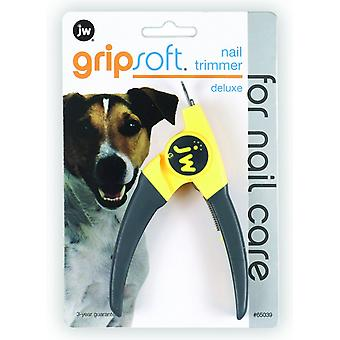 JW - GRIPSOFT DELUXE NAIL TRIMMER per cani, gatti