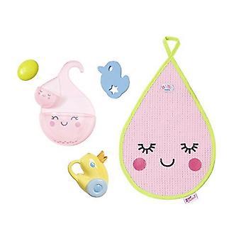 生まれた赤ちゃん人形アクセサリー セット - 子供のおもちゃ (824641)