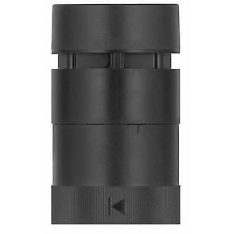 Werma Signaltechnik Buzzer KombiSIGN 40 8-Ton-Sirene 24 V AC, 24 V DC 90 dB