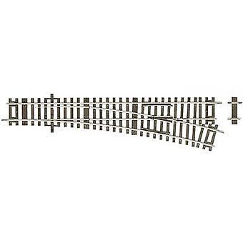 42441 H0 RocoLine (w/o track bed) punten, rechts 230 mm 15 ° 873,5 mm