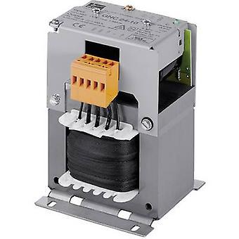 Blok GNC 24-5 Ureguleret DC strømforsyning 24 V DC 5 A 120 W 1 x