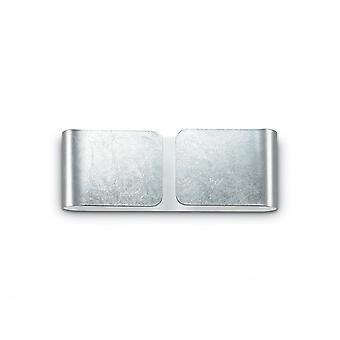 Идеальные Lux клип Twin стена света мини Ардженто