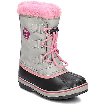 Sorel Yoot Pac Nylon NY1879061 kids schoenen
