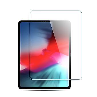 Apple iPad Pro 12.9 2018 Displayglas 9 H gelaagd glas tank bescherming glas gehard glas glas