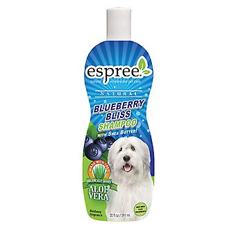 Espree mustikka Bliss Shampoo 591ml