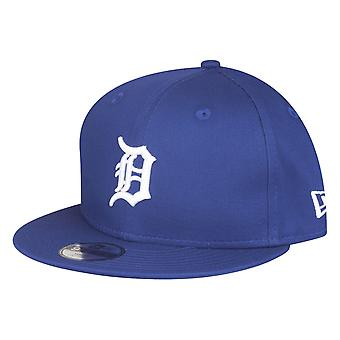New era 9Fifty Snapback KIDS Cap - Detroit Tigers royal